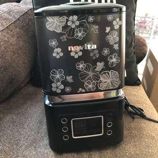 🚚 Novita NH900 Humidifier