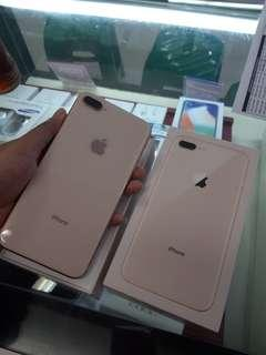 Apple iPhone 8 64 GB Smartphone Gold