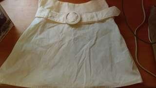 🚚 裙子法國製 換物