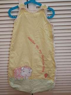 Mothercare Baby Sleep Bag 1 Tog, 0-6 mths