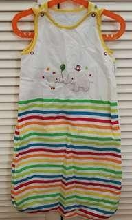 Mothercare Baby Sleep Bag 1 tog, 0-6 months