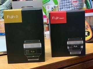 Fujin -D 單反相機吸塵器