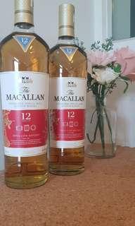 Macallan Triple Cask Limited Edition 700ml