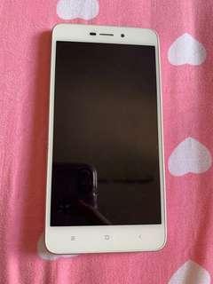 (INS) XiaoMi 4A