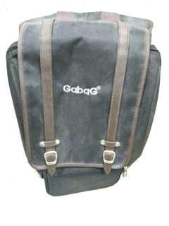 GabaG Mommy Daddy Baby Milk Cooler Bag