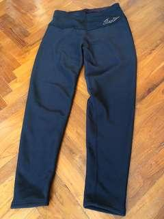 Pants, suitable as coldwear, like new