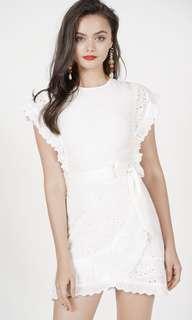 🚚 MDS Henriette Ruffled Dress