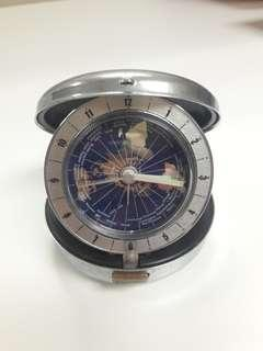 🚚 Boeing pocket watch