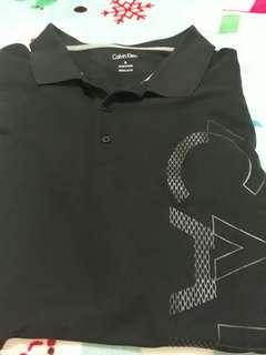 🚚 CK polo衫