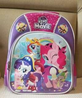 My Little pony Bagpack