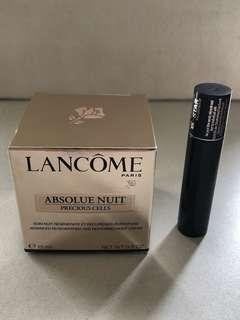 🔥ANGPAO DEAL🔥 LANCOME Absolue Nuit