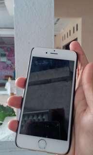 IPHONE 6 64GB JUAL RUGI
