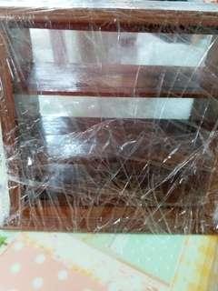 玻璃迷你食物櫃