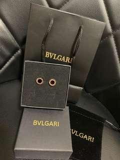 🚚 Bvlgari Earrings