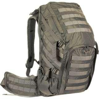 Eberlestock X4 backpack olive green