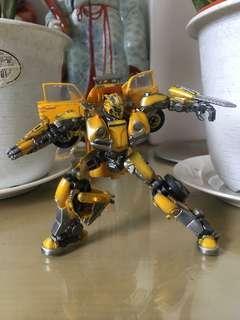 Transformers Studio Series Bumblebee (Bumblebee Movie version)