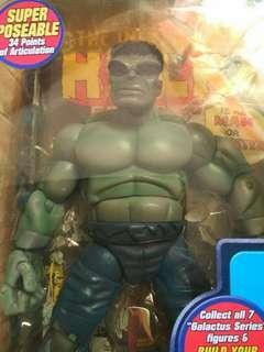 Grey Hulk, Marvel Legends 變形俠醫