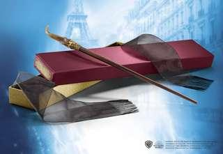 Nicolas Flamel Wand in Collector's Box