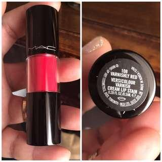 MAC Versicolour Varnish