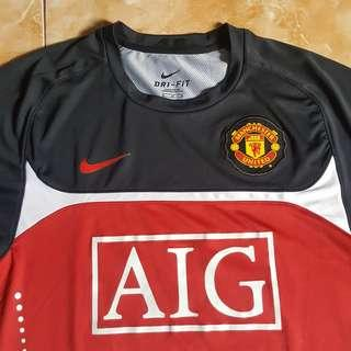 Jersey nike original manchester united