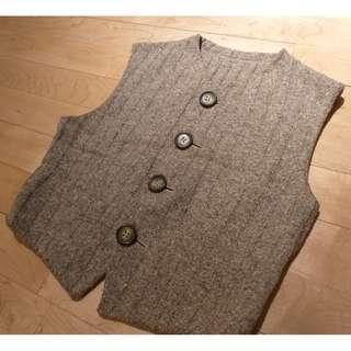 Dolce & Gabbana work ware vest