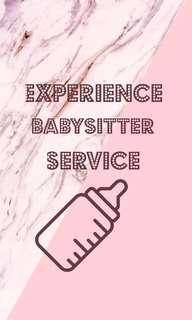 Experience Babysitter