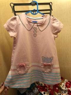 mini dress mothercare