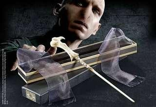 Lord Voldemort Wand in Collector's Box