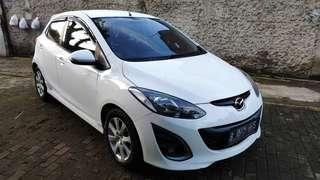 Mazda 2 Tahun 2013