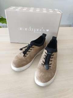 #CNY2019 Amanda Jane's Shoes