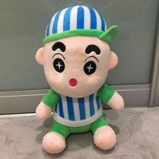 Crayon Sin Chan Soft Toy