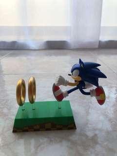 🚚 Sonic Lootcrate Figurine