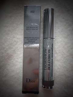 Dior bold blow #002