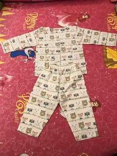 piyama toddler