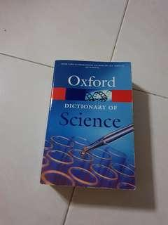 Life sciences, physics, chemistry & biology