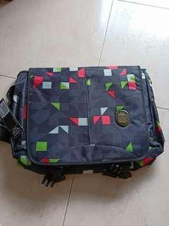 Kappa sling bag