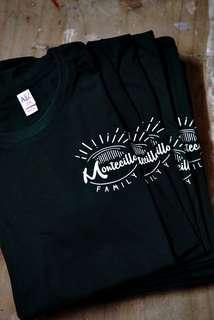 Custom/personalized shirt printing