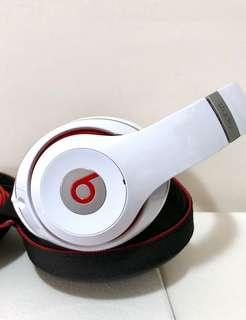 Beats by Dre Studio 2.0 Wired Over-Ear Headphone