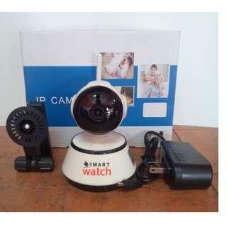 Wireless IP Camera HD 1.0Megapixel