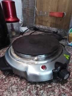 portable electronic cooker