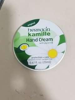 Kamill Hand Cream 圓罐仔裝 10罐以上可$8.5@
