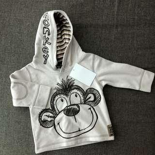 Baby Jacket/Hoodie