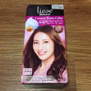 Liese Hair Dye (Gray Coverage)