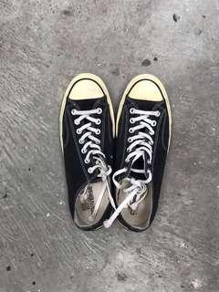 sepatu converse 70s black original