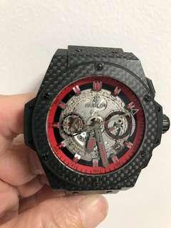 Hublot King Power Unico Carbon 48mm