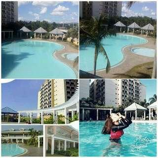 2br unit condo unit 504 @40.43sqm Palmdale Heights Condo