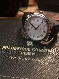 FREDERIQUE CONSTANT GENEVA classic Swiss Watch