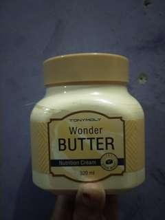 Tonymoly Wonder Butter