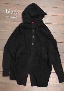 全新 Somri 毛衣外套