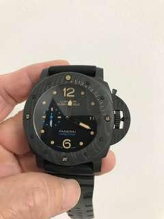 Panerai Luminor Submersible 1950 Carbotech 3